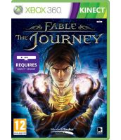 Fable: The Journey [только для Kinect] (Xbox 360)